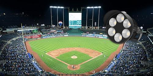 baseball field lights led mecree