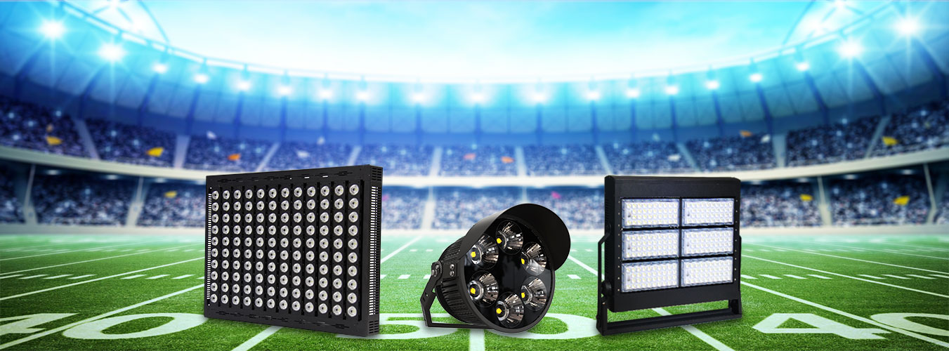 Football stadium lights for sale