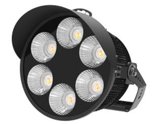 mecree gl-spl led stadium lights