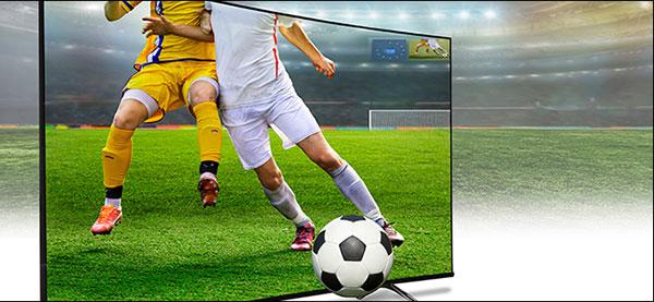 outdoor led football stadium lights tv broadcasting