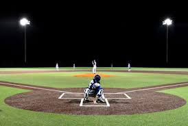Top quality baseball field light fixtures