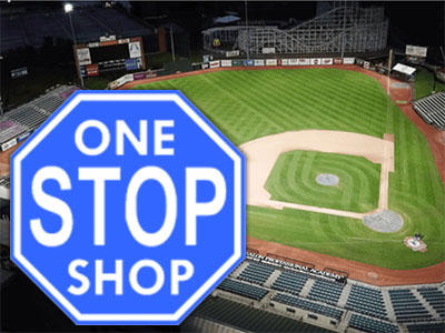 What We Can Do for Your Baseball Field Lighting? | One-stop Service