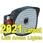 AFL Series LED Arena Lights 240W – 1800W