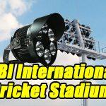 Guyana LBI International Cricket Ground
