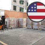 506pcs UL Listed GL-SFL-400W Sport Field Lights Shipping to United States