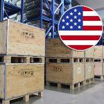 56pcs UL Listed GL-FL-650W Sport Field Lights Shipping to United States